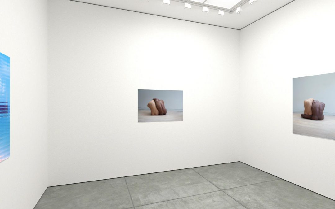 Elizabeth Houston Gallery Selected Works