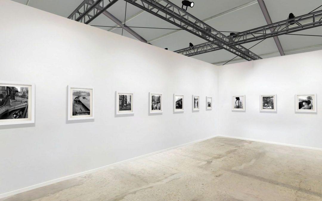 Willy Ronis: Oeil de Paris